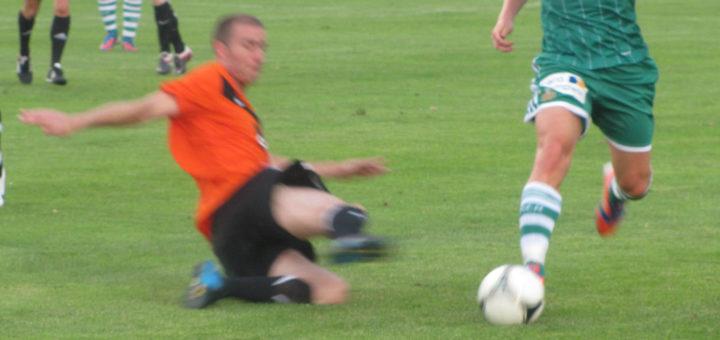 Fußballwetten hohes Risiko