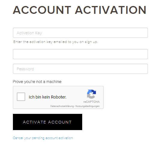 kraken litecoin anmeldung activation